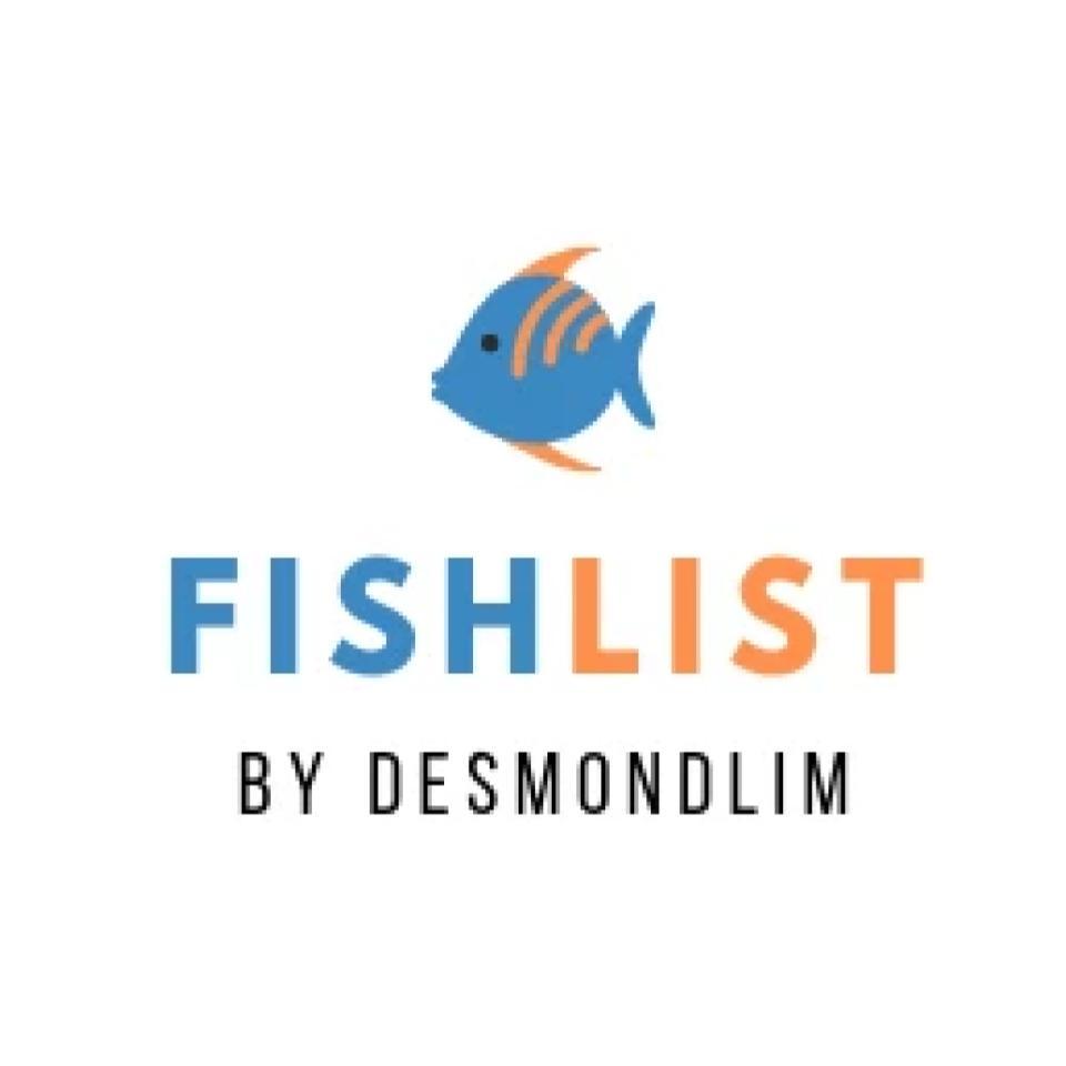 FishList